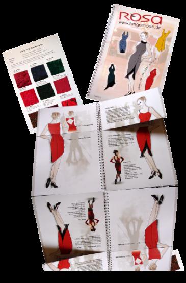 Tangomode Katalog