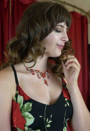 handmade, nachhaltig, tangokleid berlin